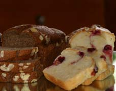 Mrsappletree tea breads are superb