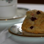 Outstanding scones for home or office
