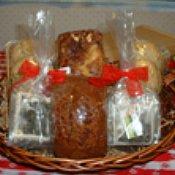 gift baskets by mrsappletree